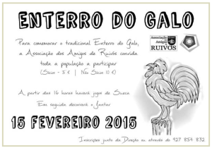 Enterro do Galo